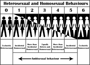 Hetero Homo Behaviours