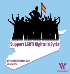 SyriaLGBTRights